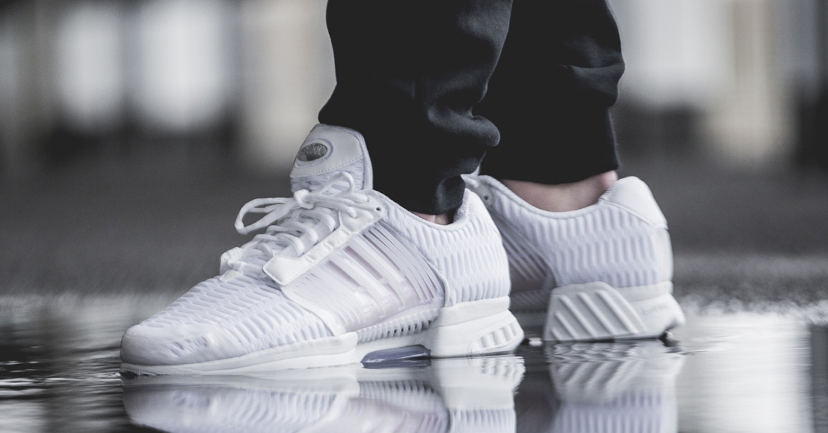 online store 4da52 1f418 ... reduced adidas climacool 1 white 81665 4a09d
