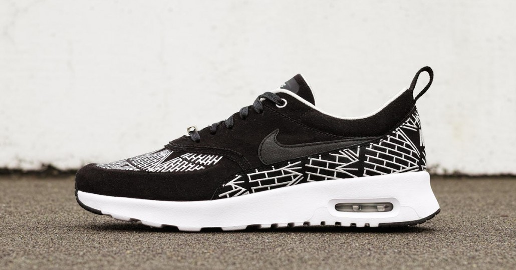 nike air max thea ultra new york next level kickz. Black Bedroom Furniture Sets. Home Design Ideas