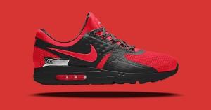 10 Great Nike Air Max Zero iD Designs