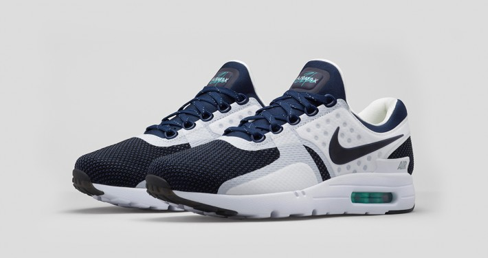 Nike Air Max Zero Midnight Navy