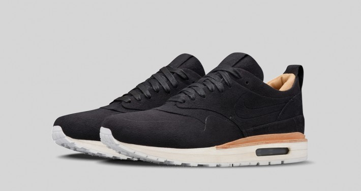 NikeLab Air Max 1 Royal Black