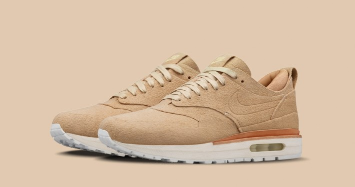 NikeLab Air Max 1 Royal Linen
