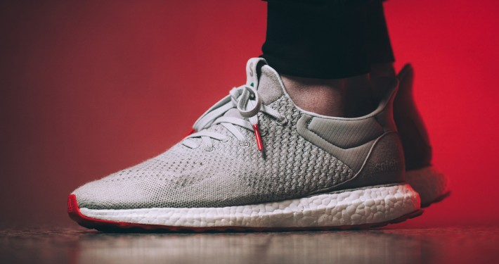 Solebox x Adidas Ultraboost Uncaged