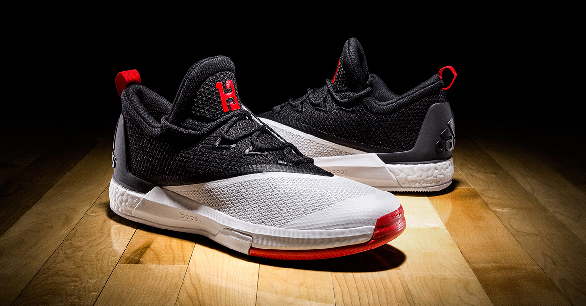 Adidas CrazyLight Boost 2.5 Home