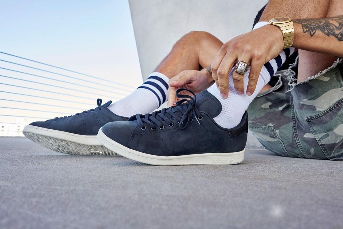 Adidas x Sneakersnstuff Celebrate Success Pack