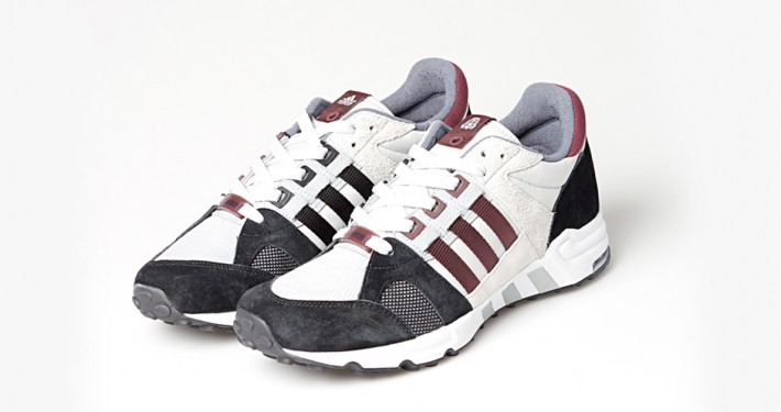 Footpatrol x Adidas Equipment Running Cushion 93
