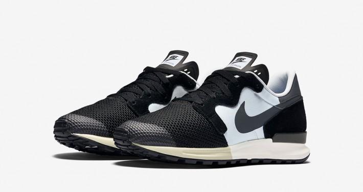 Nike Air Berwuda Black