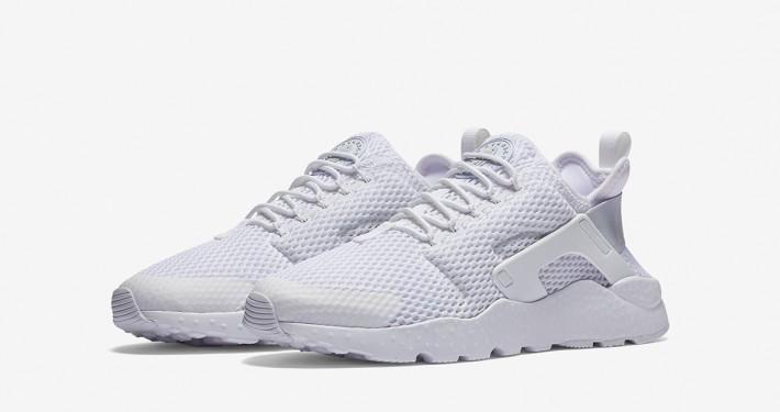Nike Air Huarache Ultra BR White