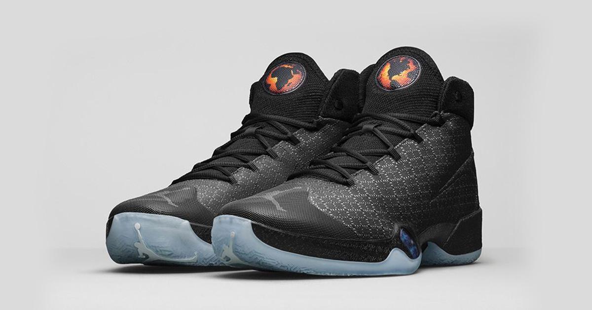 finest selection b5db3 f9bd7 Nike Air Jordan XXX Black - Next Level Kickz
