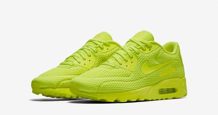 Nike Air Max 90 Ultra BR Volt