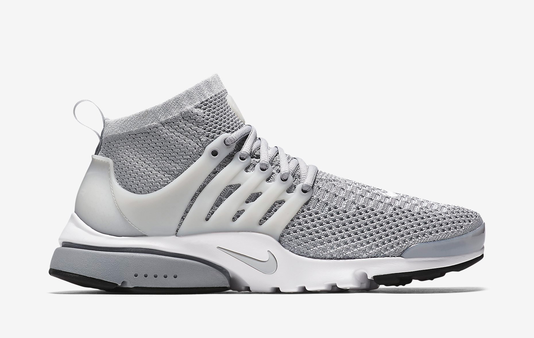 c2908ce94c5f cheap nike air presto flyknit grey ca1af 06037