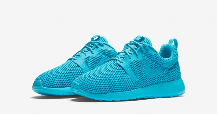 Nike Roshe One Hyperfuse BR Gamma Blue