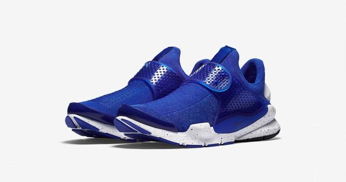 Nike Sock Dart SE Racer Blue