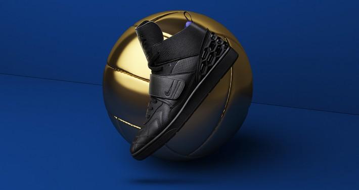 Nike Tiempo Vetta