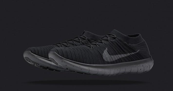 NikeLab Free RN Motion Flyknit