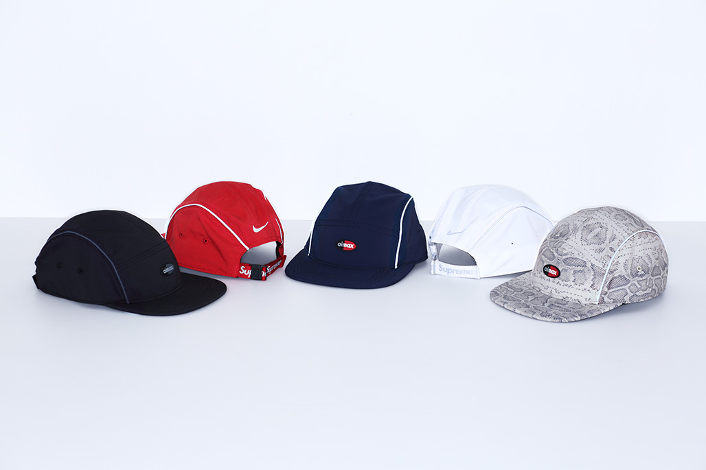 Supreme x Nike Air Max 98 Running Hat