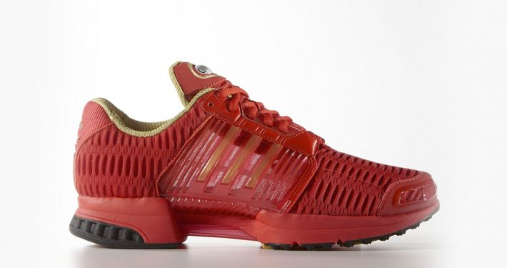 Adidas ClimaCool 1 x Coca-Cola