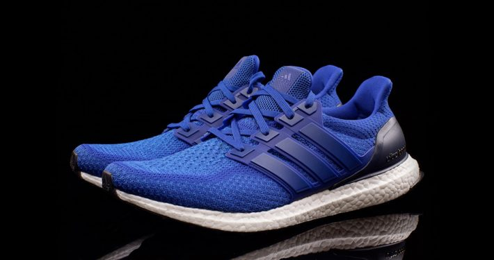 Adidas Ultra Boost Shock Blue