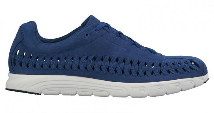 Nike Mayfly Woven Navy
