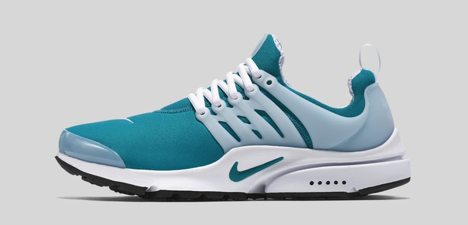 Nike Air Presto Teal