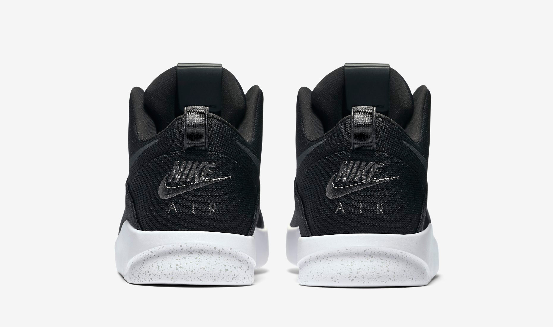 Nike Air Shibusa Black