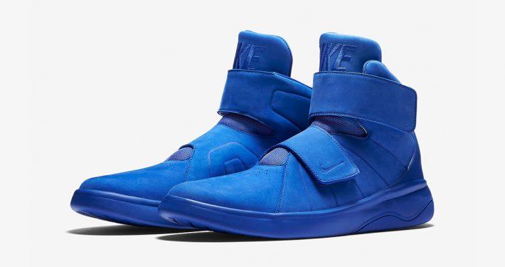 Nike Marxman Premium Racer Blue