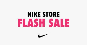 Nike Store Flash Sale