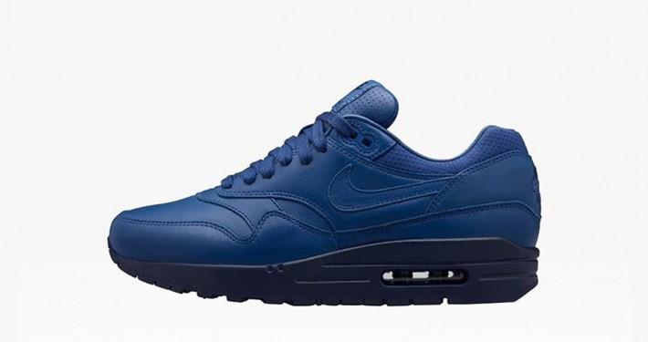 NikeLab Air Max 1 Insignia Blue