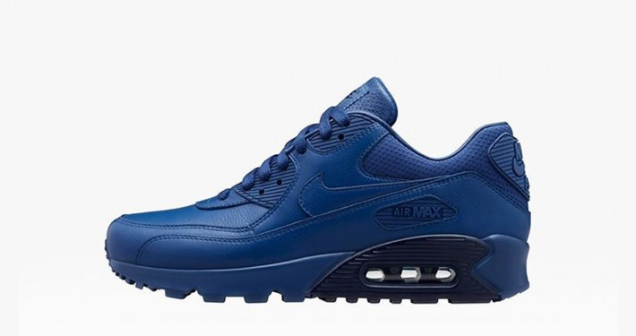 NikeLab Air Max 90 Insignia Blue