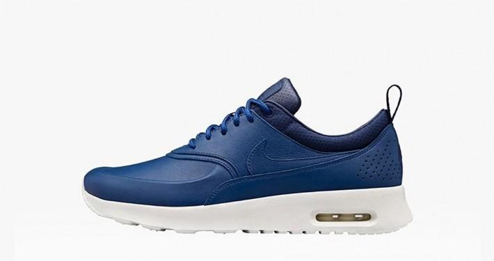 NikeLab Air Max Thea Insignia Blue