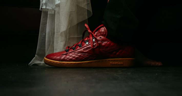 Sneaker Politics x Reebok Storyville