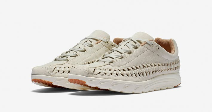 Nike Mayfly Woven Light Bone