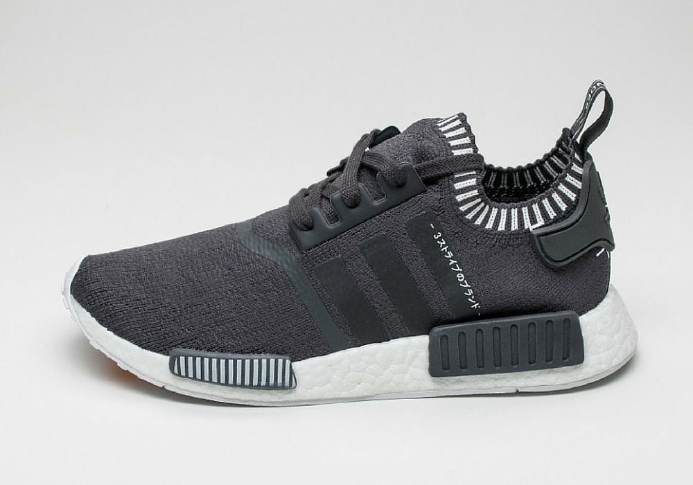 the latest 01224 cc603 Adidas NMD R1 PK Solid Grey - Next Level Kickz
