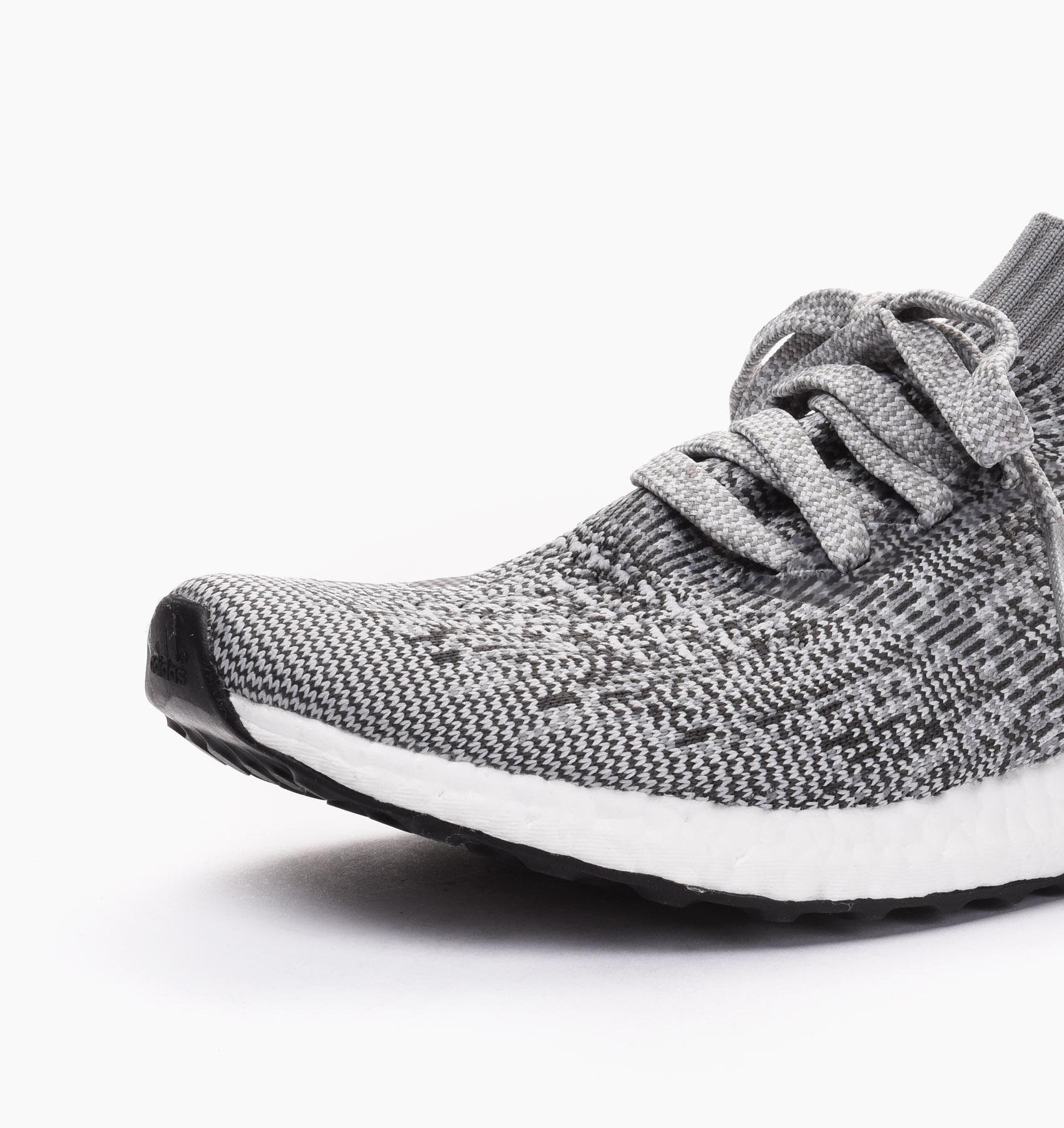 Adidas Ultra Boost Uncaged Grey W