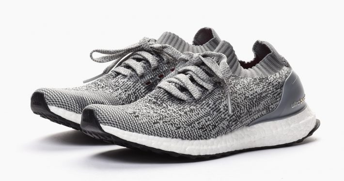Adidas Ultra Boost Uncaged Grey W