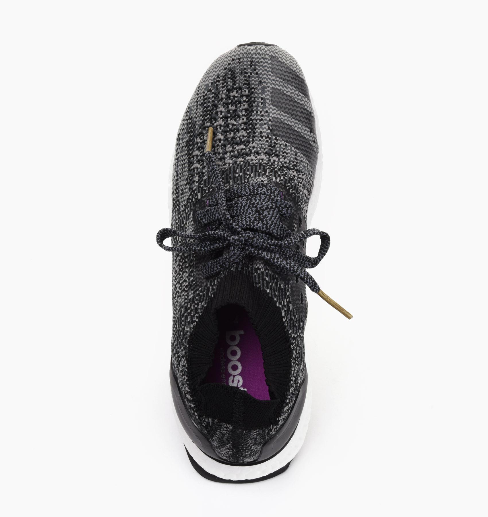 Adidas Ultra Boost Uncaged Black W