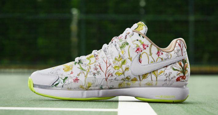 Liberty x Nike Court Zoom Vapor 9.5