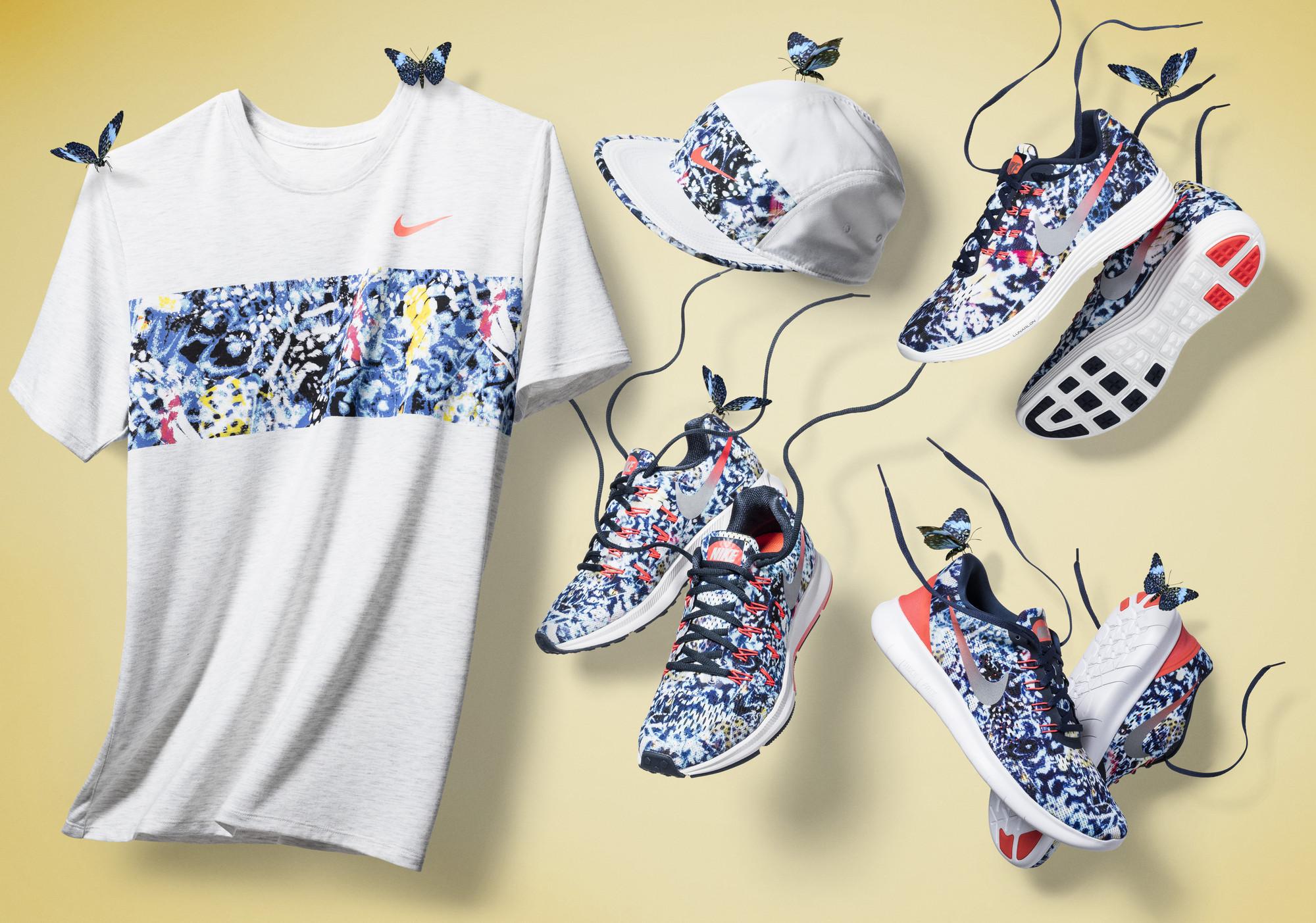 Men's Nike Running Jungle Pack