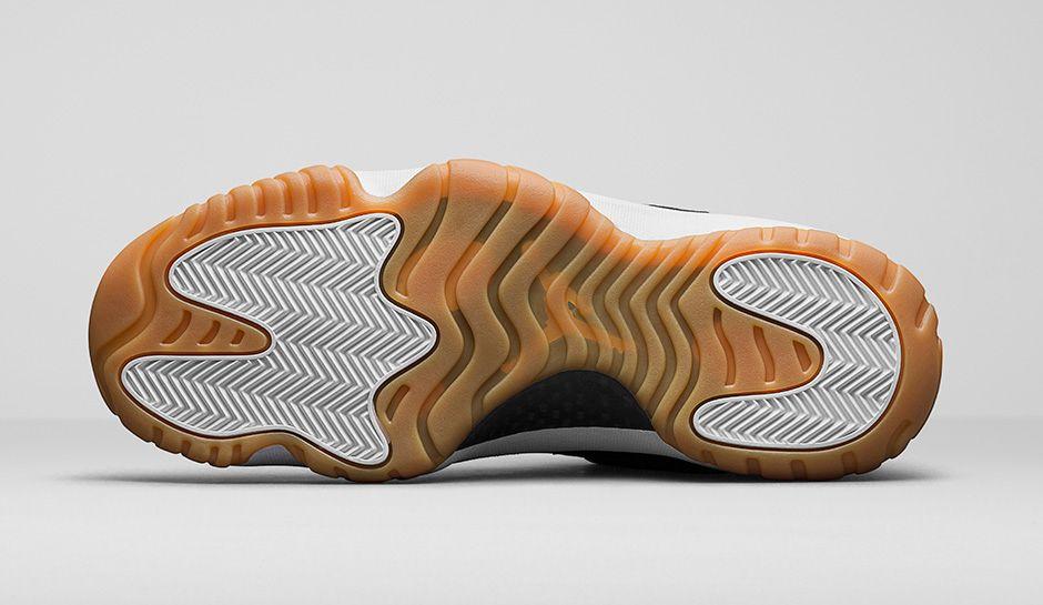 15c5503fe143f8 Nike Air Jordan 11 Low Midnight Navy - Next Level Kickz
