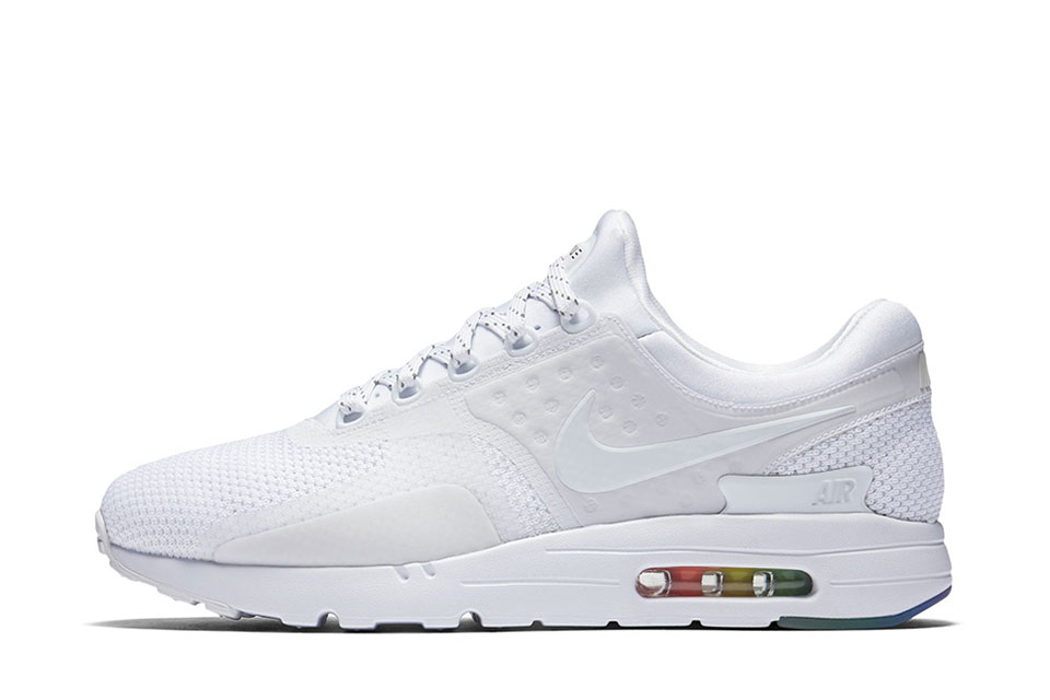 Nike Air Max Zero 2016 BeTrue