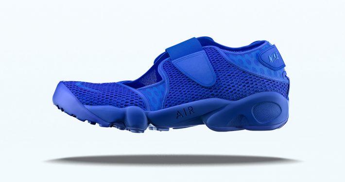 Nike Air Rift BR Racer Blue