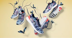 Nike Running Jungle Pack