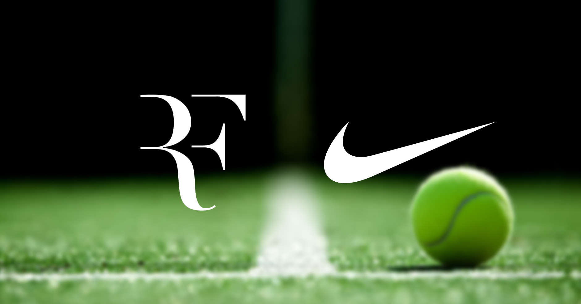 Roger Federer x NikeCourt Collection