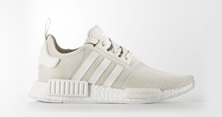 Adidas NMD R1 Chalk Womens