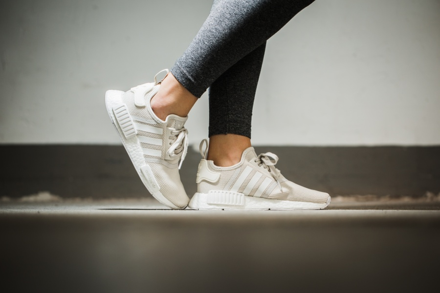 Adidas NMD R1 Chalk Womens - Next Level Kickz