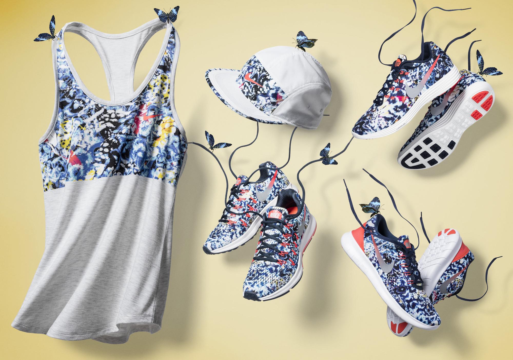 Women's Nike Running 'Jungle Pack'