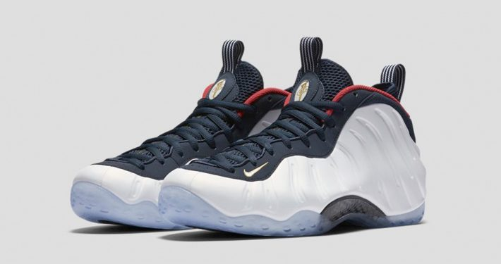 Nike Air Foamposite One Premium USA