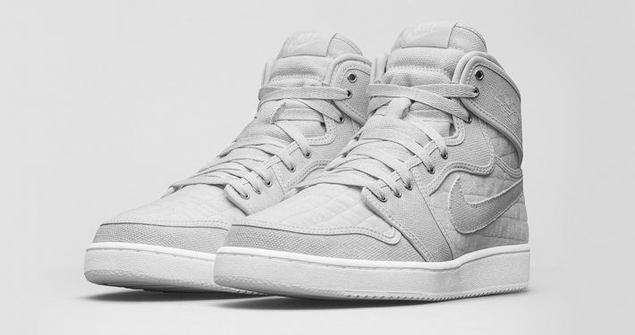 Nike Air Jordan 1 Retro KO High Pure Platinum