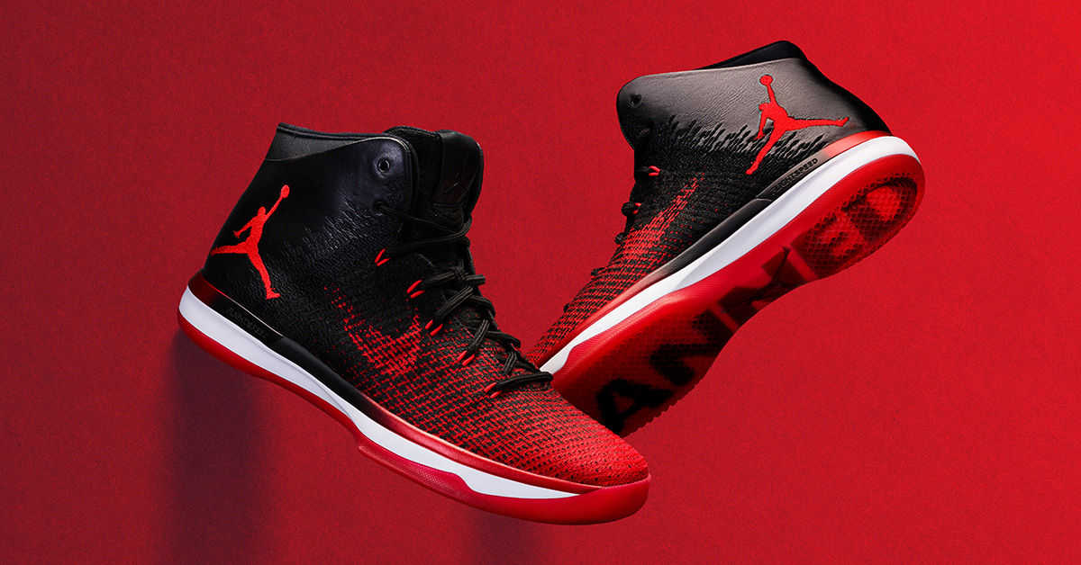040390a736fff9 nike air jordan 31 bred detailed pictures ae765 2d38a - vskstudy.com