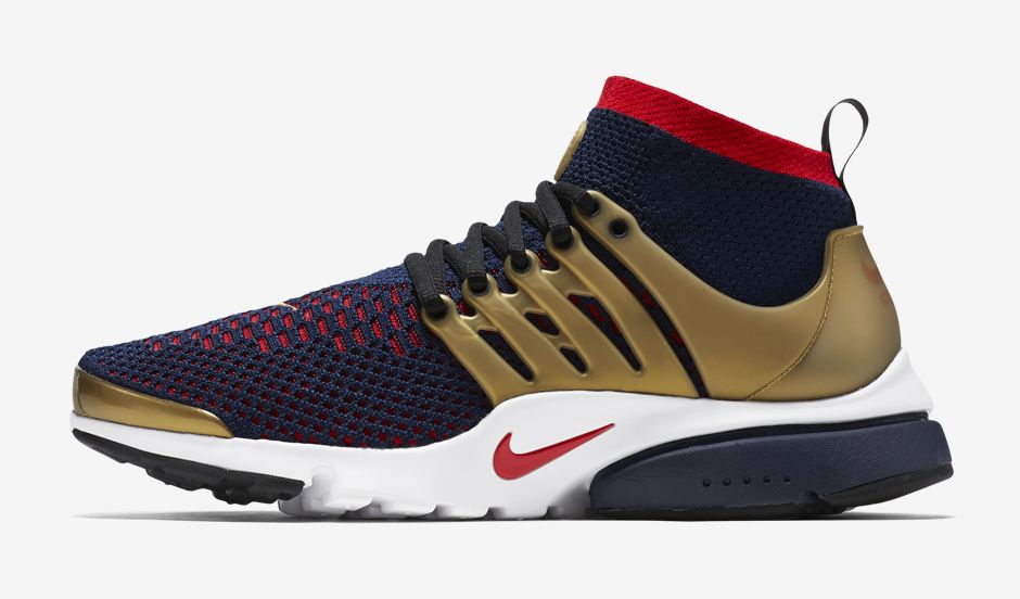 buy online fff83 98417 ... red 6cc7c 1982c  discount code for nike air presto ultra flyknit  international 747fa f5ace